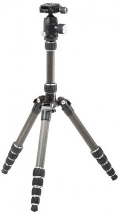 Un trépied pour appareil photo robuste