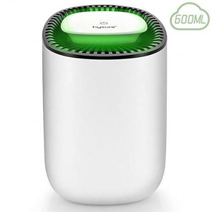 Le déshumidificateur électrique au meilleur rapport qualité/prix