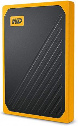 Le SSD bureautique 1 To par Western Digital