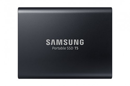 Le SSD portable Samsung T5 1 To