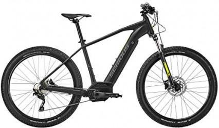 Le vélo électrique ultime, le Bear Rock Powertube par Serious