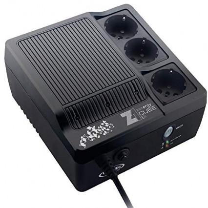 L'onduleur trois prises Z1 Zenergy Cube EX