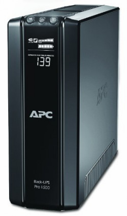L'onduleur ultime APC Power-Saving Back-UPS PRO