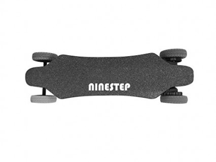 Le skateboard électrique Ninestep 2.0 SUV