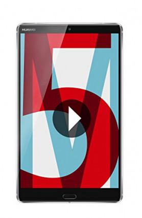 Une tablette tactile haut de gamme signée Huawei