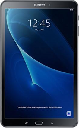 Une tablette Samsung performante à prix accessible
