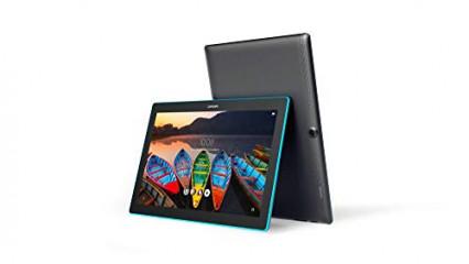 Une tablette 10 pouces signée Lenovo