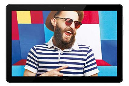 Une tablette Huawei MediaPad dernier cri