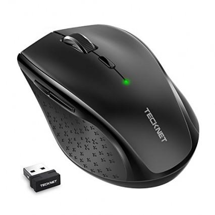 Une souris durable pour un usage quotidien