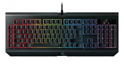 Le meilleur clavier gamer haut de gamme