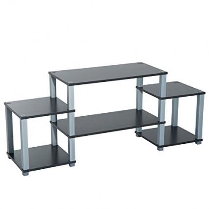Le meuble TV pas cher avec le plus de rangements