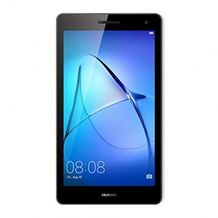 Huawei MediaPadT3: un bon rapport qualité-prix et un GPS performant