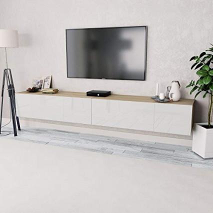 Le meuble TV scandinave le plus chic