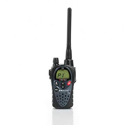 Performance et simplicité : le talkie-walkie G9 PLUS de Midland
