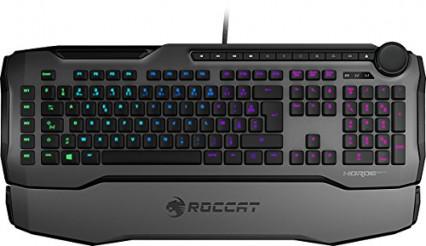 Un clavier gamer accessible