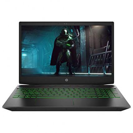 Le PC portable HP pour les jeux vidéo