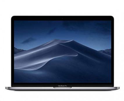 Un MacBook de qualité professionnelle