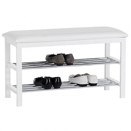 Le meuble à chaussures moderne le plus discret