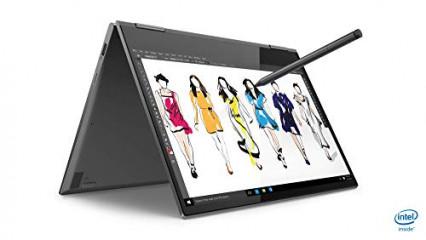 La tablette Windows Lenovo Yoga 730-13IKB: un format hybride