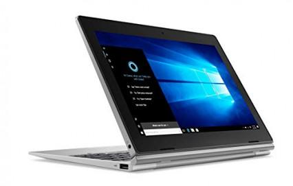La tablette Windows Lenovo Idéapad: un bon compromis entre PC et tablette