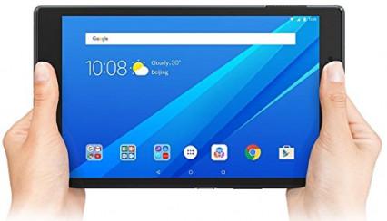 La tablette Windows Lenovo TAB4 8 : le modèle le moins cher
