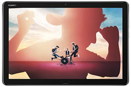 La tablette Huawei MediaPad M5 Lite 10: le modèle avec la meilleure autonomie