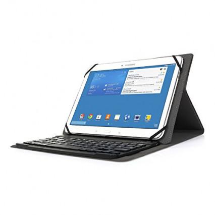 Le clavier pour tablette avec étui