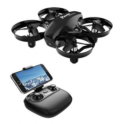 Le drone avec caméra pas cher