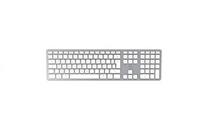 Le clavier sans fil d'entrée de gamme