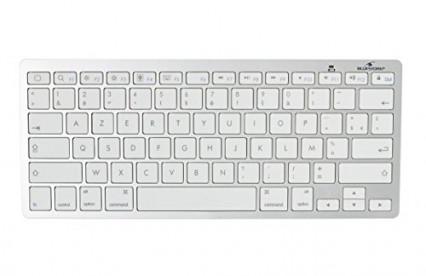 Le clavier sans fil le plus léger