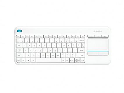 Un clavier sans fil dédié aux TV connectées