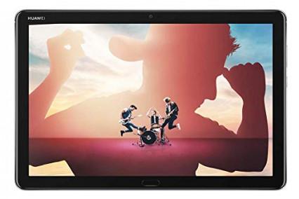 La tablette tactile classique Huawei MediaPad M5