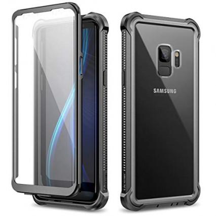 La coque anti-chocs épaisse pour Samsung Galaxy S9 par Dexnor