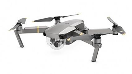 Le drone avec caméra portable à la grande autonomie