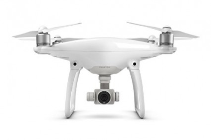 Le drone à 5 capteurs optiques facile à faire voler