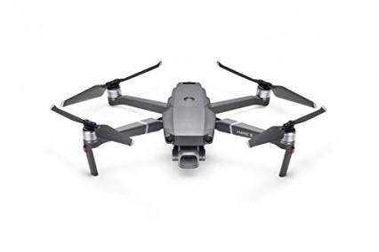 Un drone avec caméra 4k idéal en faible éclairage