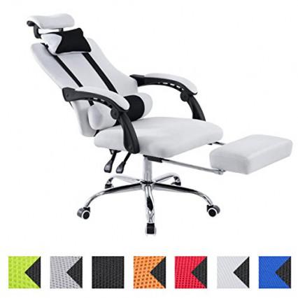 Le fauteuil ergonomique pour ordinateur le plus confortable