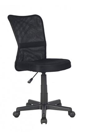 La chaise de bureau pas chère SixBros H-298F/2064, la plus accessible