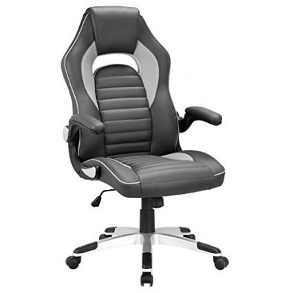 Le fauteuil de bureau IntimaTe WM Heart à dossier haut, le plus solide