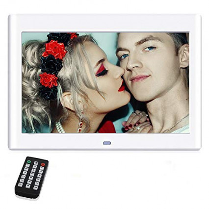 Le cadre photo numérique HD pour regarder des films