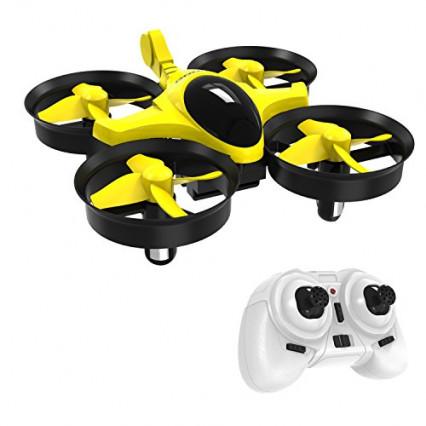Le drone quadricoptère le moins cher