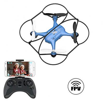 Le meilleur drone caméra HD pour les débutants
