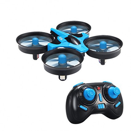 Le format mini quadcopter
