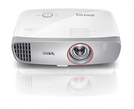 Le vidéoprojecteur BenQ 4K TK800: le meilleur compagnon des amateurs de très haute définition