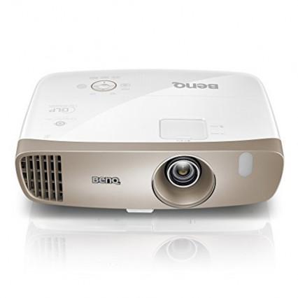 Le vidéoprojecteur BenQ W2000: un modèle qui se concentre sur l'essentiel