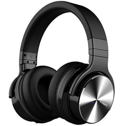 Le casque anti-bruit actif E7 Pro de Cowin, une autonomie exceptionnelle