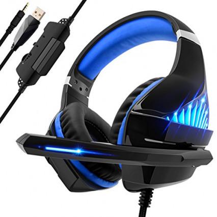 Le casque PS4 pas cher