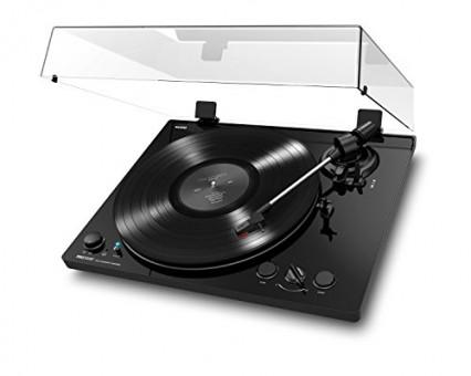 Une platine vinyle Bluetooth