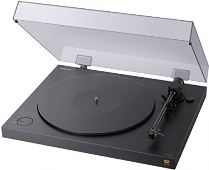 La platine vinyle Sony, un modèle classique à petit prix