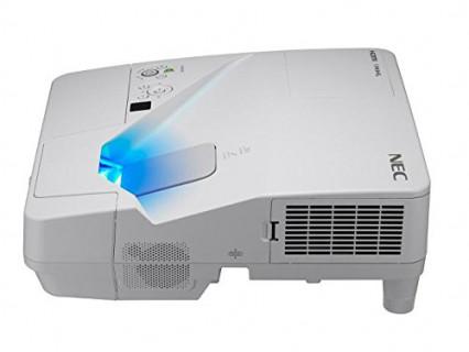 Le vidéoprojecteur LED interactif